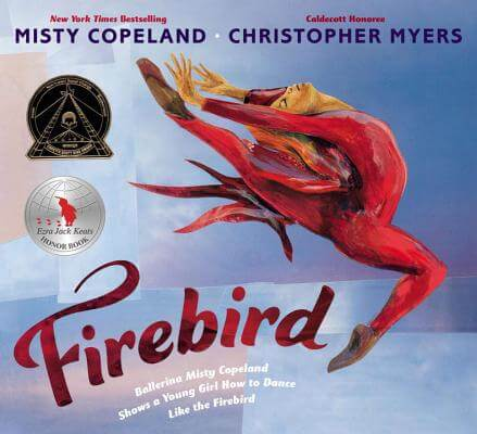 Click for more detail about Firebird by Misty Copeland