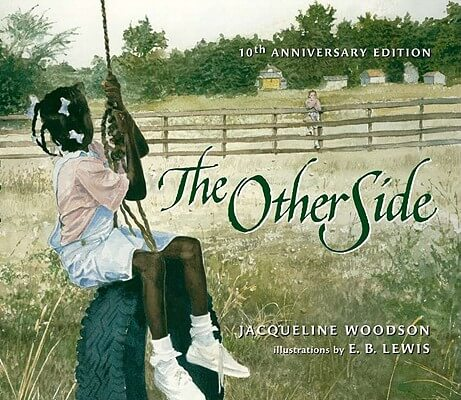 Book Cover The Other Side by Jacqueline Woodson