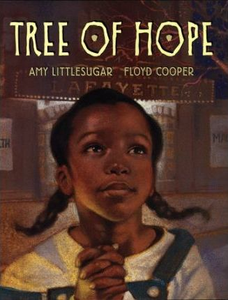Click for more detail about Tree of Hope by Amy Littlesugar