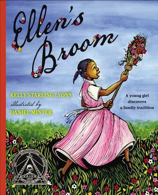 Click for more detail about Ellen's Broom by Kelly Starling Lyons