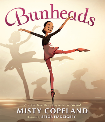 Click for a larger image of Bunheads