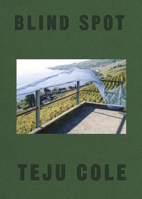 Click for more detail about Blind Spot by Teju Cole