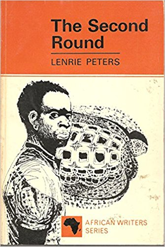 Click for more detail about Second Round by Lenrie Peters