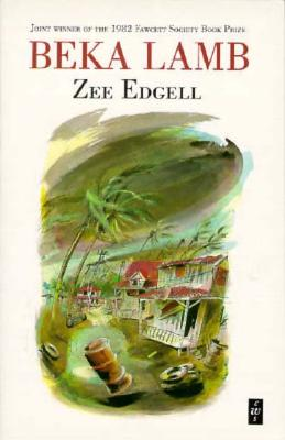 Click for more detail about Beka Lamb (Caribbean Writers Series) by Zee Edgell