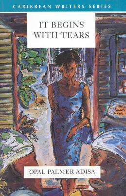 Click for more detail about It Begins With Tears by Opal Palmer Adisa