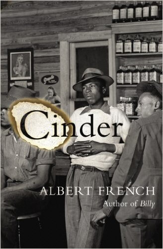 Click for more detail about Cinder by Albert French