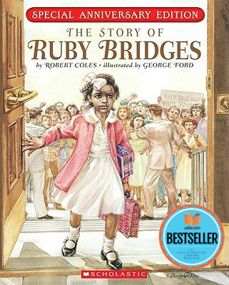 Click for more detail about The Story Of Ruby Bridges: Special Anniversary Edition by Robert Coles