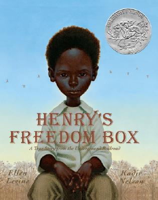 Click for more detail about Henry's Freedom Box: A True Story from the Underground Railroad by Ellen Levine