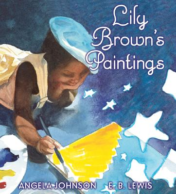Click for more detail about Lily Brown's Paintings by Angela Johnson