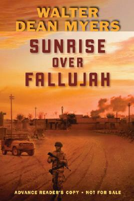 Click for more detail about Sunrise Over Fallujah by Walter Dean Myers