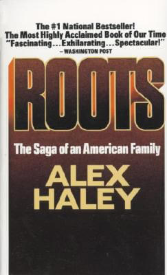 Click for more detail about Roots by Alex Haley