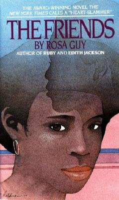 Click for more detail about The Friends by Rosa Guy