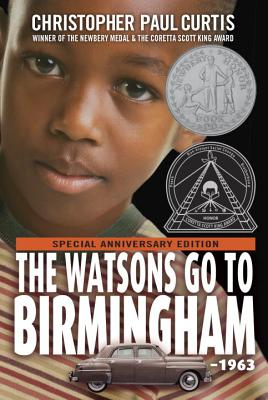 Click for more detail about The Watsons Go To Birmingham--1963 by Christopher Paul Curtis