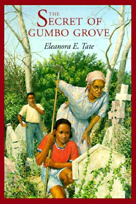 Click for a larger image of The Secret of Gumbo Grove