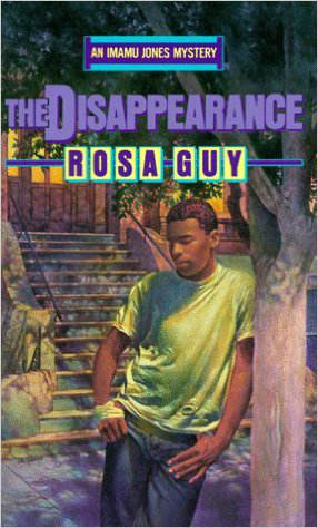 Click for more detail about The Disappearance (Laurel Leaf Books) by Rosa Guy