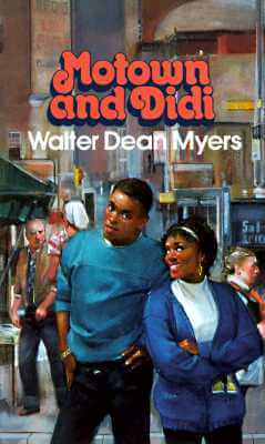 Click for more detail about Motown and Didi (Polk Street Special) by Walter Dean Myers