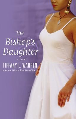 Book Cover The Bishop's Daughter by Tiffany Warren