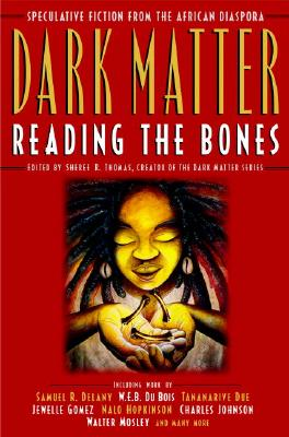 Click for a larger image of Dark Matter: Reading the Bones