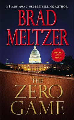 Click for more detail about The Zero Game by Brad Meltzer
