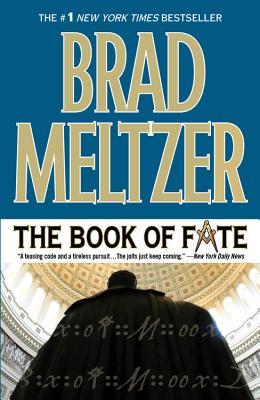 Click for more detail about The Book of Fate by Brad Meltzer
