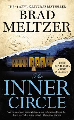 Click for more detail about The Inner Circle by Brad Meltzer