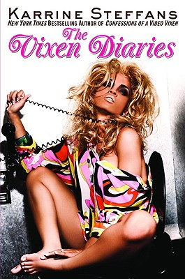 Click for a larger image of The Vixen Diaries