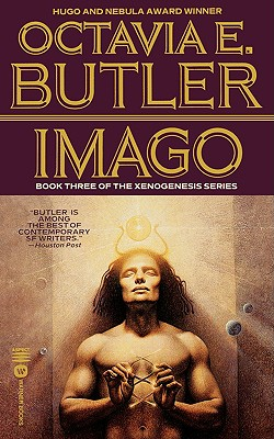 Click for more detail about Imago (Xenogenesis Series) by Octavia Butler