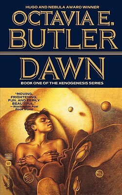 Click for more detail about Dawn (Xenogenesis, Bk. 1) by Octavia Butler