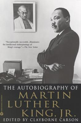 Click for a larger image of The Autobiography of Martin Luther King, Jr.
