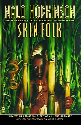 Click for more detail about Skin Folk by Nalo Hopkinson