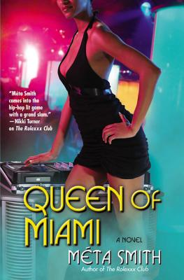 Click for more detail about Queen of Miami by Meta Smith