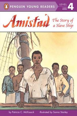 Click for a larger image of Amistad: The Story of a Slave Ship
