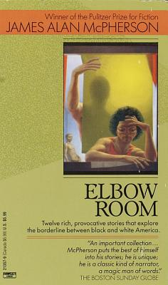 Click for more detail about Elbow Room by James Alan McPherson