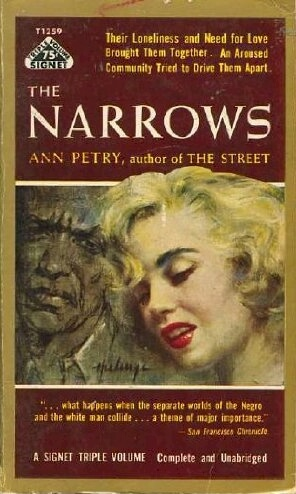 Click for more detail about The Narrows by Ann Petry