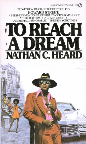 Click for more detail about To Reach a Dream by Nathan C. Heard