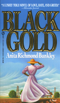 Click for more detail about Black Gold by Anita Bunkley