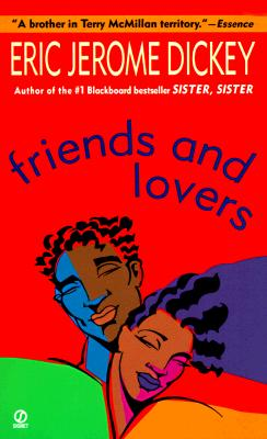 Click for more detail about Friends and Lovers by Eric Jerome Dickey