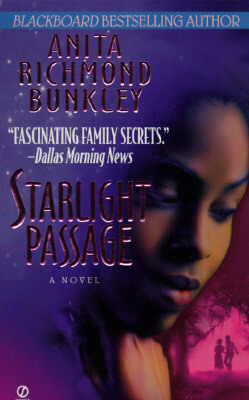 Click for more detail about Starlight Passage by Anita Bunkley