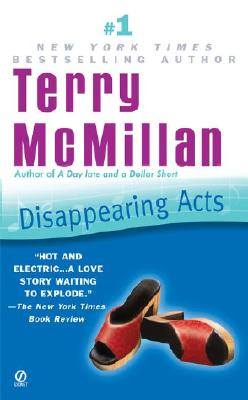 Click for more detail about Disappearing Acts by Terry McMillan
