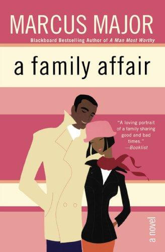 Click for more detail about A Family Affair by Marcus Major