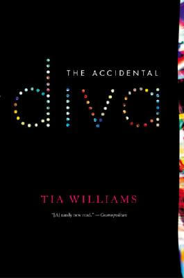 Book Cover The Accidental Diva by Tia Williams