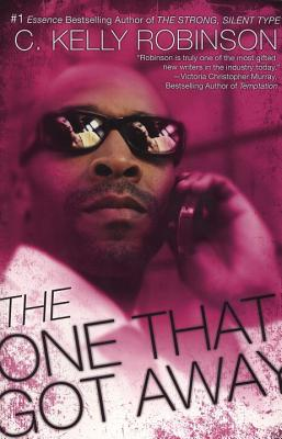 Click for more detail about The One That Got Away by C. Kelly Robinson