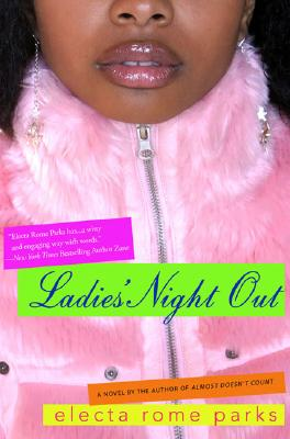 Click for more detail about Ladies' Night Out by Electa Rome Parks