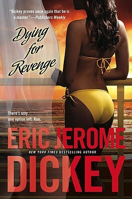 Click for more detail about Dying for Revenge by Eric Jerome Dickey