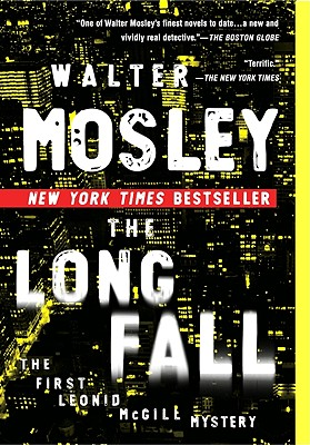 Click for more detail about The Long Fall: The First Leonid McGill Mystery by Walter Mosley
