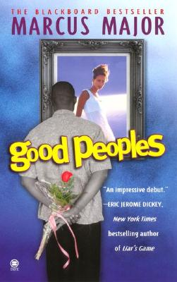 Click for more detail about Good Peoples by Marcus Major