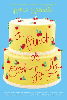 Click for more detail about A Pinch Of Ooh La La by Renee Swindle