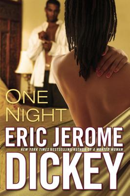 Book Cover One Night by Eric Jerome Dickey