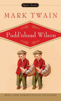 Click for a larger image of Pudd'nhead Wilson