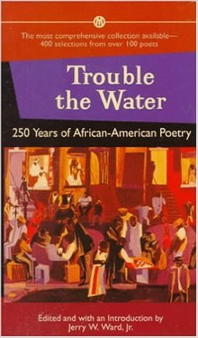 Click for more detail about Trouble the Water: 250 Years of African American Poetry by Jerry W. Ward
